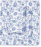 Belle Epoque Paisley Flannel Sheet Set
