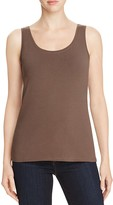 Nic+Zoe Perfect Scoop Neck Tank
