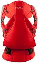 Stokke MyCarrier Baby Carrier - Red - One