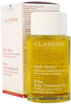 Clarins Unisex 3.4Oz Relax Body Treatment Oil