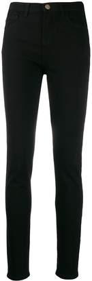 Emporio Armani Ea7 slim-fit denim jeans