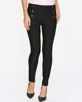 Le Château Stretch Woven Skinny Leg Pant