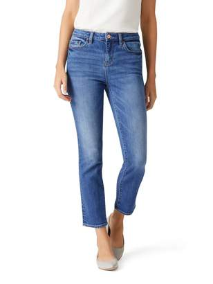 Jeanswest Elka Crop Straight Jean