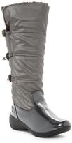 Khombu Abigail Faux Fur Lined Boot