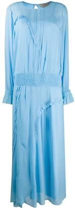 Preen Line Olivia maxi dress