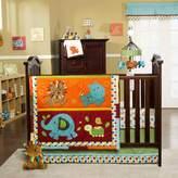 Kids Line Animal Parade 9 Piece Crib Set