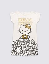 Marks and Spencer Hello Kitty Nightdress (1-16 Years)