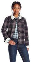 Carhartt Women's Cedar Sherpa Jacket