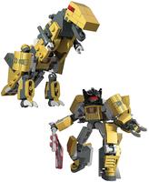 Transformers Kre-O Grimlock Battle Changer