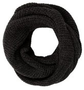 Oeuf Girls' Charcoal Alpaca Snood