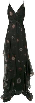 Isolda Amabile dress