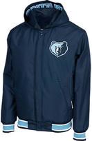 J H DESIGN GROUP Men's JH Design Memphis Grizzlies NBA Reversible Zig Zag Jacket