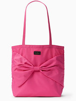Kate Spade On purpose nylon tote
