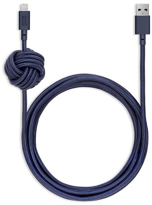 Native Union Night 2 Lightning charging cable