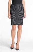 Diane von Furstenberg 'Mae' Pencil Skirt