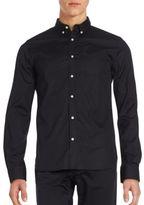 Superdry Slim-Fit Buttondown Shirt