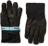 Arc'teryx - Anertia Gore-tex® Full-grain Leather Gloves