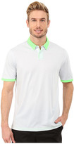Nike Transition Heather Polo