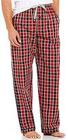 Psycho Bunny Woven Checked Pajama Pants