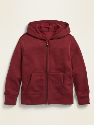 Old Navy Soft-Washed Zip Hoodie for Girls