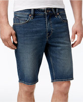 Volcom Men's Solver Classic-Fit Stretch Denim Shorts