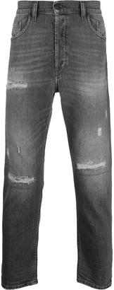 Diesel Carrot D-Eetar jeans