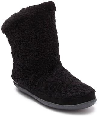 Toms Inez Faux Fur Boot