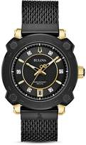 Bulova Precisionist Grammy Watch, 38mm