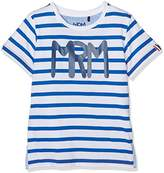 Little Marcel Boy's Tomas EG T-Shirt