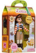Lottie Pirate Queen Doll