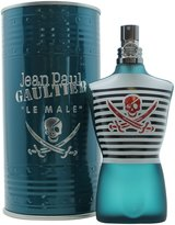Jean Paul Gaultier Le Male EDT Spray for Men (Collector Edition) 4.2 Ounces