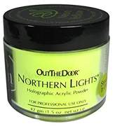 INM Powder Northern Light Holographic Neon 1.5oz