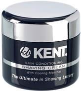 Kent Brushes Kent SCT2 Shaving Cream Tub 125ml
