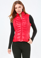 Bebe Packable Puffer Vest