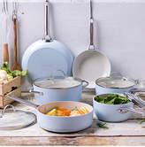 Green Pan Padova 10-Pc. Ceramic Non-Stick Cookware Set