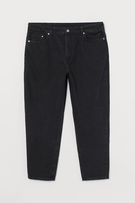 H&M H&M+ Mom High Ankle Jeans