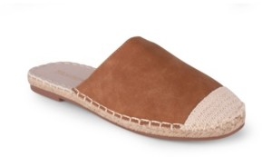 Wanted Baroness Women's Backless Espadrille Mule Women's Shoes