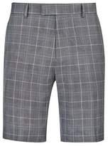 Burton Mens Pow Check Smart Shorts