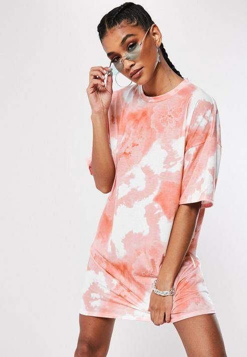 b18b656a3a0 Missguided Crew Neck Dresses - ShopStyle