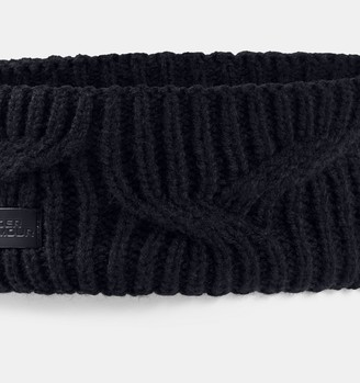 Under Armour Women's UA Around Town Headband