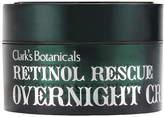 Clark's Botanicals Retinol Rescue Overnight Cream