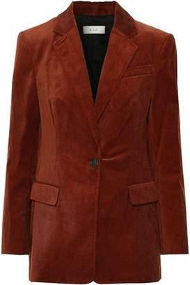 A.L.C. Vernay Cotton-blend Corduroy Blazer