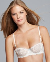 Elle Macpherson Intimates Committed Love Unlined Underwire Bra #E20-1119