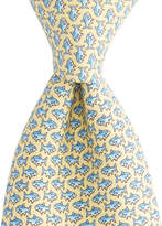 Vineyard Vines Fish Food Tie