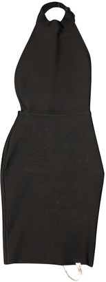 House Of CB Black Polyester Dresses