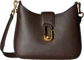 Marc Jacobs Interlock Small Hobo Hobo Handbags