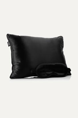 Slip Beauty Sleep To Go Travel Set - Black