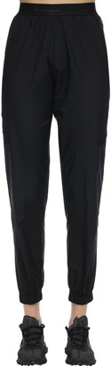 Rick Owens Champion Nylon Track Pants