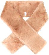 Carven elongated scarf - women - Acrylic/Modacrylic - One Size