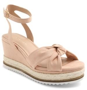 BCBGeneration Heela Flatform Wedge Sandals Women's Shoes